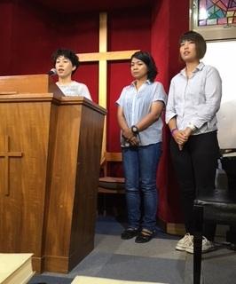 名古屋福音伝道教会での活動紹介.JPG